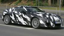 Acura NSX Supercar is NOT Dead?