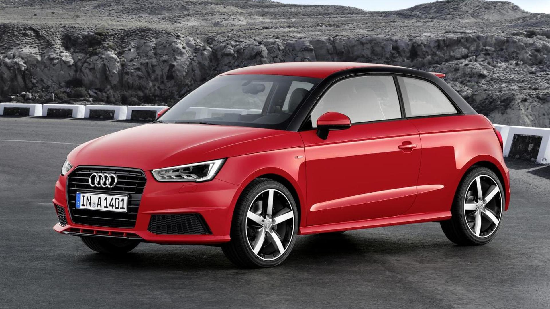 Audi could move A1 production to SEAT's factory in Spain