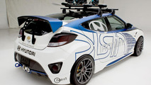 ARK Performance Veloster Alpine Edition