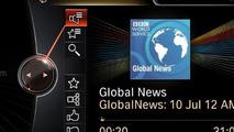 BMW introduces Stitcher Smart Radio application