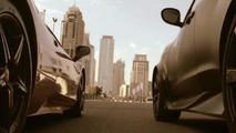 Nissan Juke R Dubai film short screenshots, 640, 01.05.2012