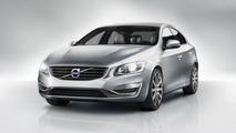 2014 Volvo S60 facelift-