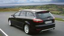 Ford Mondeo Individual Package Launched in Paris