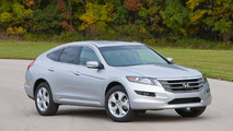 2013 Honda Crosstour concept announced for NY debut