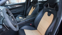 2016 Cadillac CTS-V: Review
