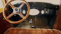 Chrysler Six of 1924 - First Chrysler Brand Car