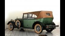 Rolls-Royce 40/50 Phantom II Cabriolet Hunting Car