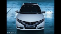 Honda Civic EU Version