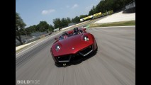 Spada Vetture Sport Codatronca Monza