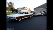 Chevrolet Caprice Woodie Wagon