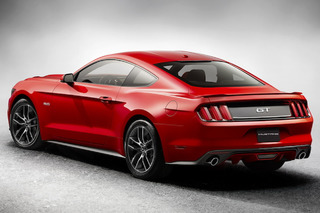 Lincoln Considering Mustang-Based Sportscar?