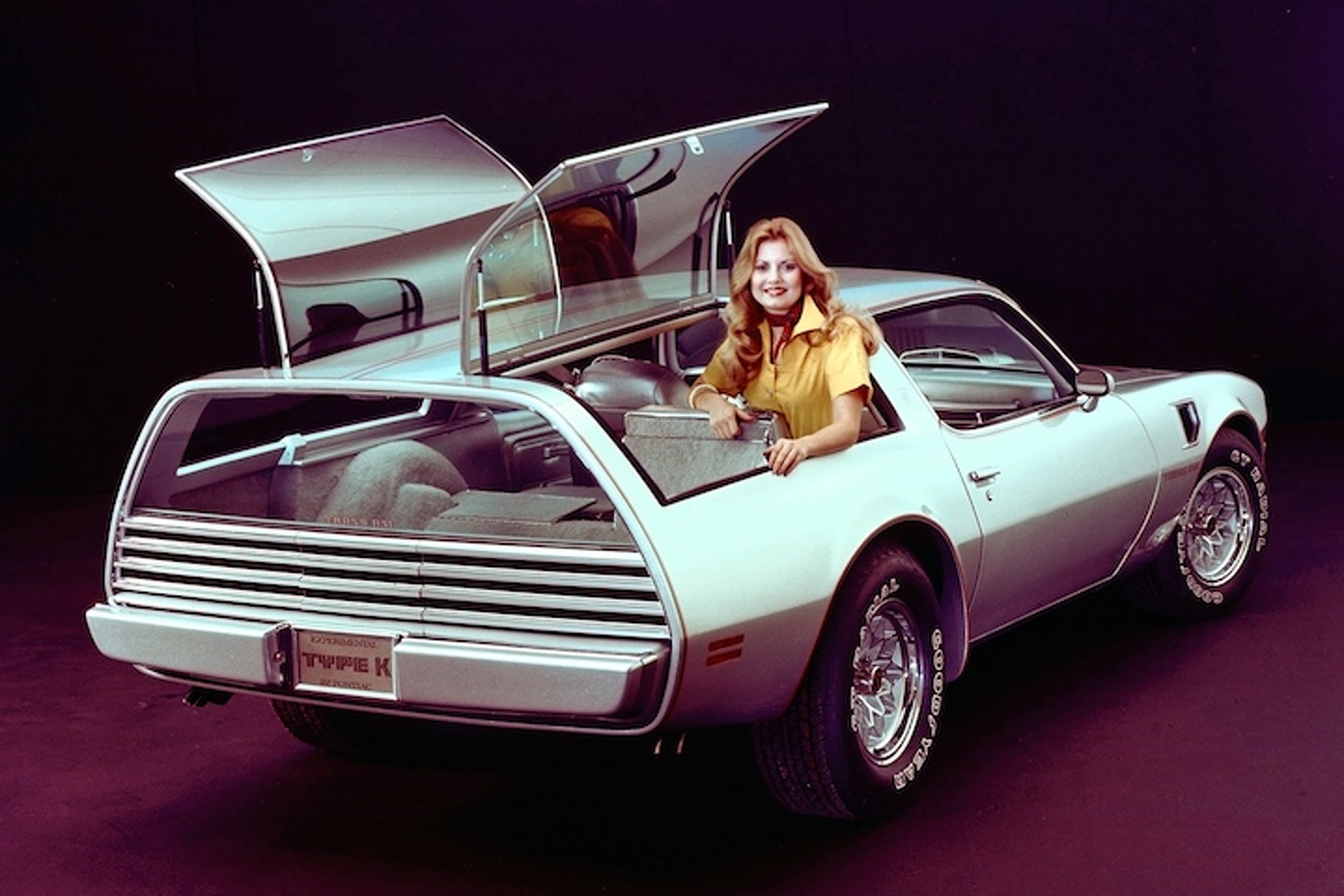 The Pontiac Kammback: Innovation vs. Convention