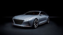 Genesis admits supercar could happen at some point