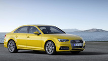 Audi RS4 could use e-turbo technology