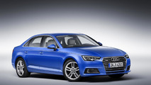 Audi A4 Sedan priced in Germany from €30,650; A4 Avant starts at €32,500