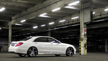 Mercedes S-Class by Carlsson 13.9.2013