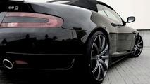 Wheelsandmore Aston Martin DB9 Convertible