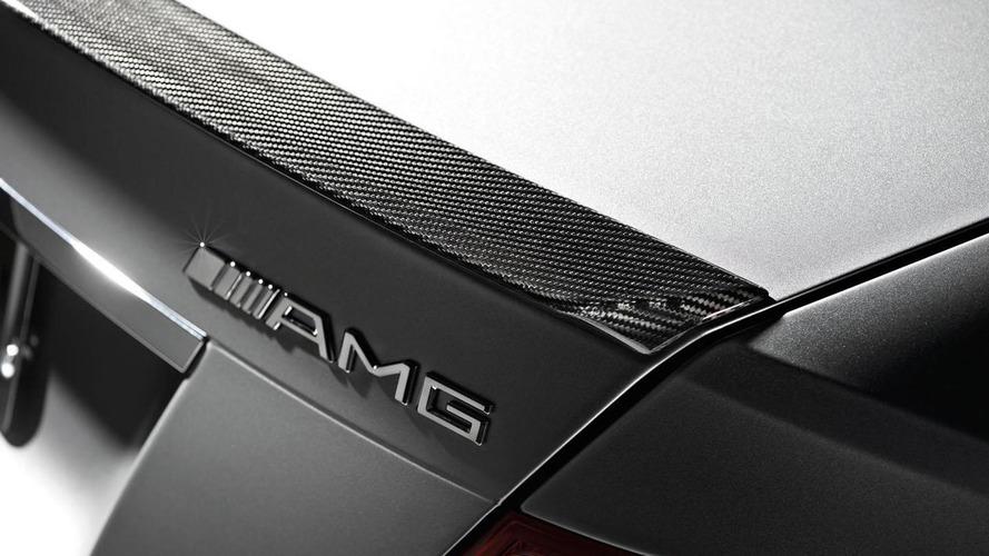 Mercedes C63 AMG Affalterbach Edition unveiled for Canada