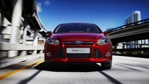 2012 Ford Focus Coupe - new details emerge