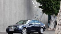 2011 Mercedes C-Class, 1600, 23.12.2010