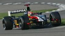 Yoong slams Petronas' Lotus snub