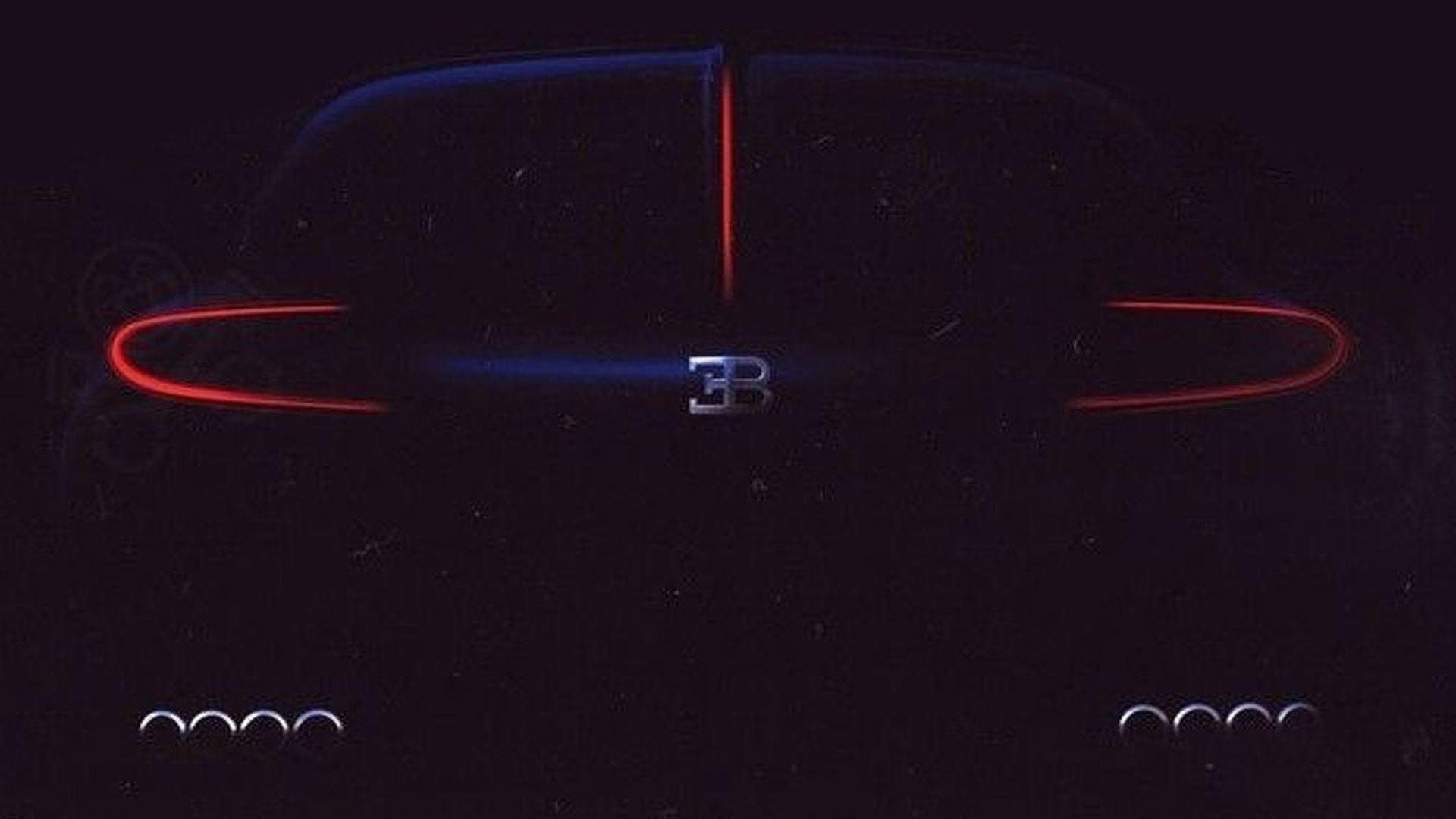 Bugatti Bordeaux second teaser image surfaces