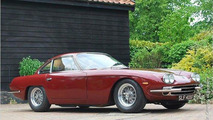 Paul McCartney's 1967 Lamborghini 400 GT for sale