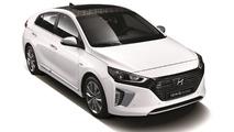 Hyundai IONIQ detailed in new photos [video]