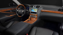 2011 Lexus LS 460 Touring Edition - 17.6.2011