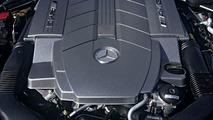 Mercedes SLK 55 AMG Ultimate Experience Asia
