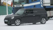 BMW Mini Traveller