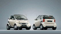 smart Integrates iPod into Limited Edition smart fortwo i-move