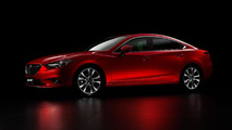 Mazda6 coupe, MPS & all-wheel drive variant under consideration - report
