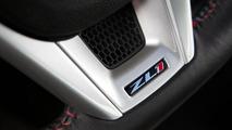 2012 Chevrolet Camaro ZL1 23.2.2012