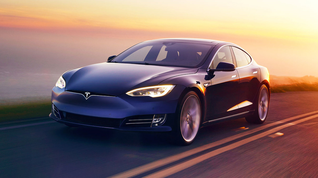 Tesla P90d For Sale >> Tesla introduces Model S 100D with 335-mile range