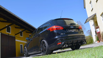 Ford Focus by Loder1899