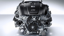 Mercedes-AMG GT officially confirmed with 510 PS twin-turbo V8 4.0-liter engine [video]