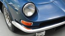 1968 AC Frua Coupe for sale
