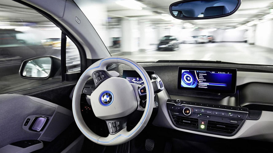 BMW to showcase Remote Valet Parking at CES, could debut on the next 7-Series