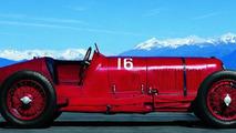 1927 Maserati Tipo 26B