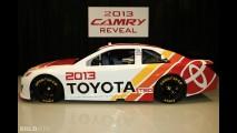 Toyota Camry NASCAR Sprint Cup