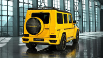 Mercedes-Benz G63/G65 AMG Gronos by Mansory