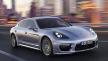 2014 Porsche Panamera leaked photo 02.4.2013
