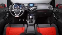 2013 Ford Fiesta ST (Euro-spec)