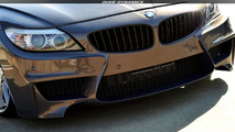 BMW Z4 by Duke Dynamics