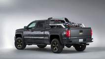 Chevrolet previews their high-performance lineup for SEMA [video]