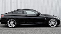 BMW 4-Series Coupe by Hamann gains power boosts and other goodies