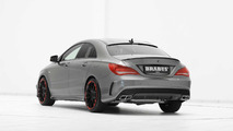 Mercedes-Benz CLA 45 AMG by Brabus