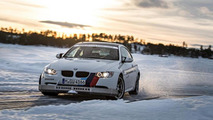 BMW Driving Experience in Sweden