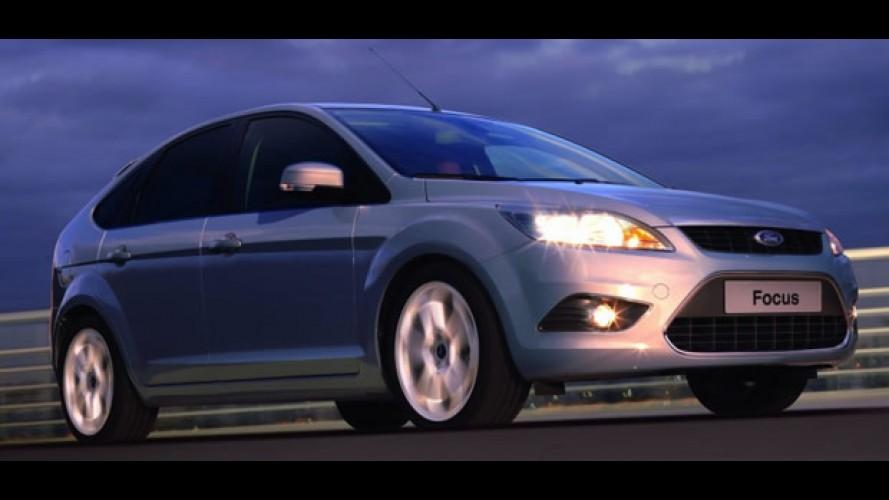 Oficial: Novo motor 1.6 Sigma Flex da Ford tem potência máxima de 115 cavalos